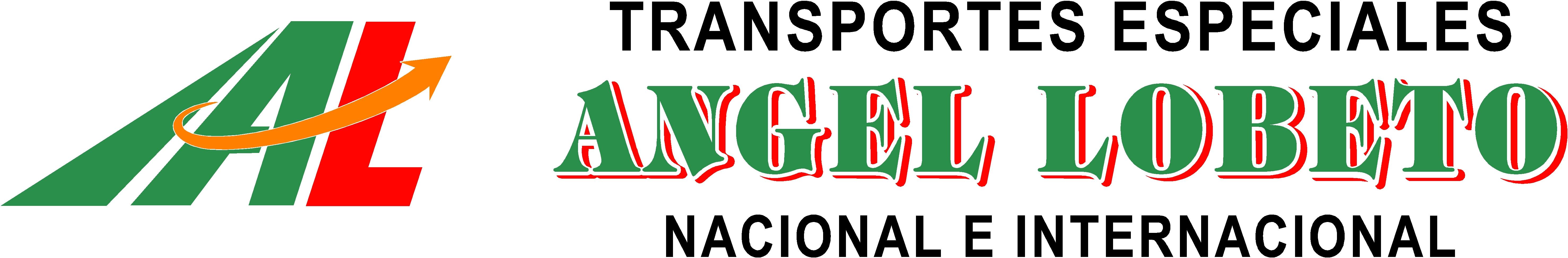 Transportes Especiales Angel Lobeto Nacionales e Internacionales logo